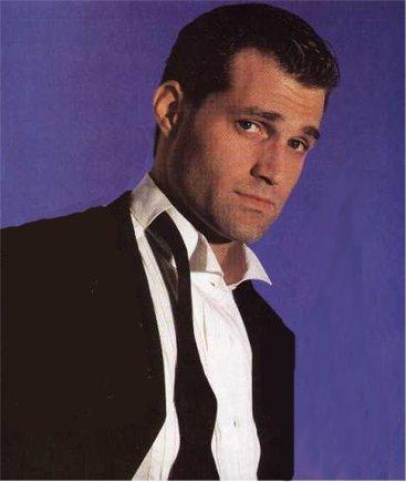 re: Hottest Broadway men